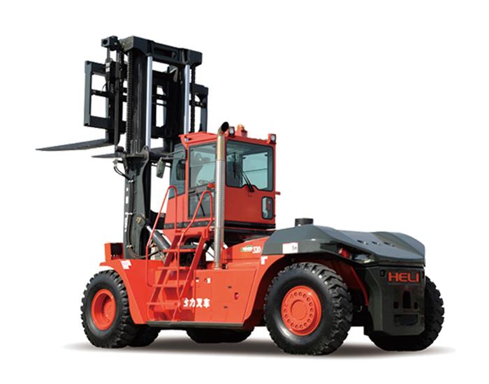 G系列 28-32吨内燃平衡重竞技宝电竞竞猜