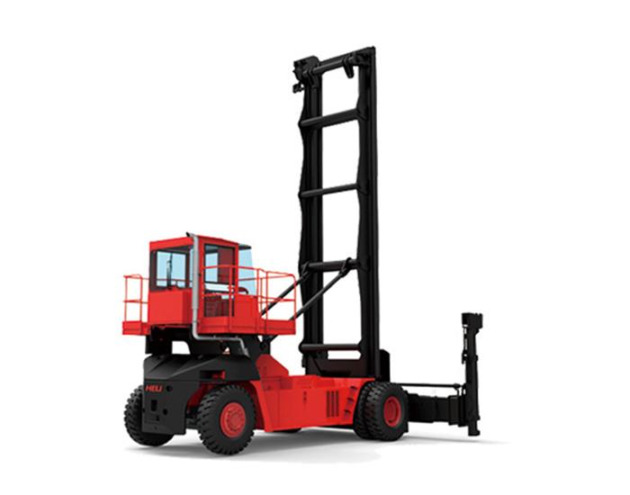 堆高机 18吨堆高机