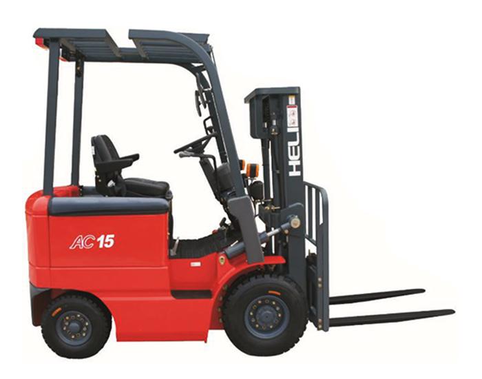 四支点 H系列1-1.5吨窄车身蓄电池平衡竞技宝测速竞技宝电竞竞猜
